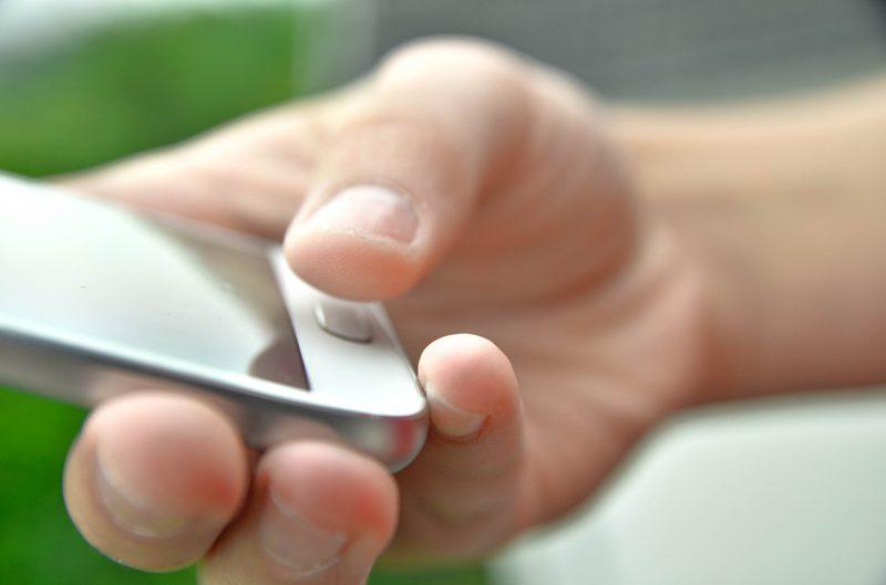 手荒れで消える指紋は復活する!指紋認証に打ち勝つ知恵まとめ。3