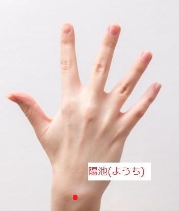 【大特集】手荒れ・手湿疹・肌荒れに効くツボ5