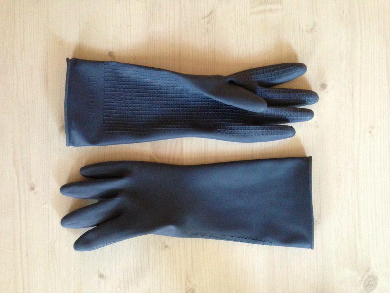 手荒れ対策の手袋と選び方をまとめました。【日中・就寝時編】