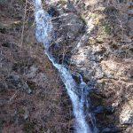 三頭大滝in西東京(檜原村)滝1