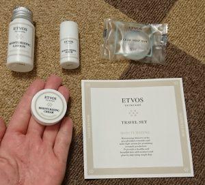 エトヴォスが乾燥した手肌荒れの保湿にも良かったのでレビュー3