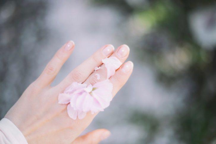 エトヴォスが乾燥した手肌荒れの保湿にも良かったのでレビュー