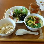 漢方にちょっと興味が湧いたら→品川の漢方レストランへGO!3