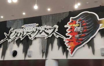 劇団☆新感線「メタルマクベスdisc2」豊洲 IHIステージアラウンド東京