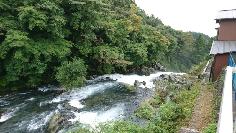 滝の上展望台2
