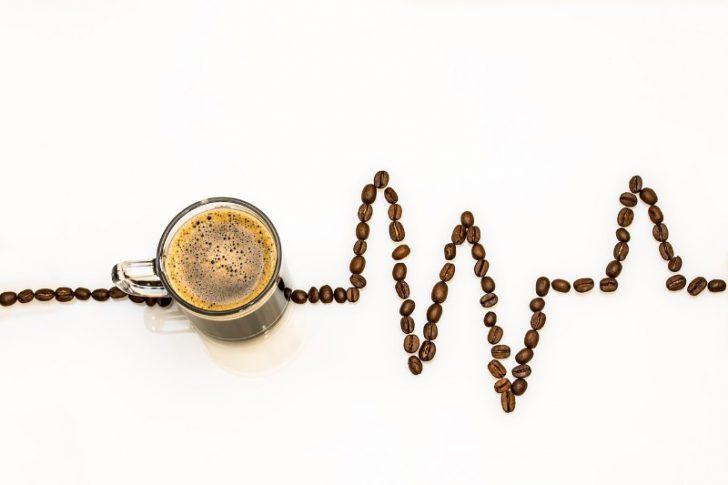 カフェインは手荒れの敵なのか?調べてみた