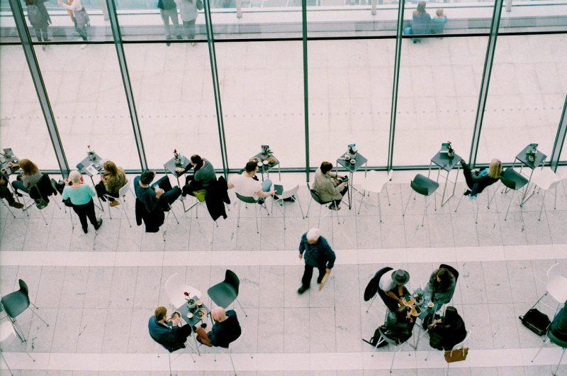 ブログ勉強会に参加!オフ会の活用法について考えてみた。2