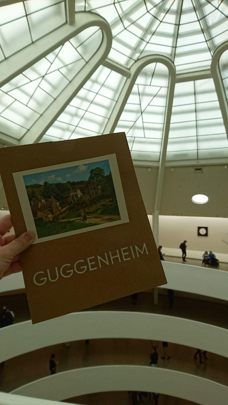 グッデンハイム美術館2
