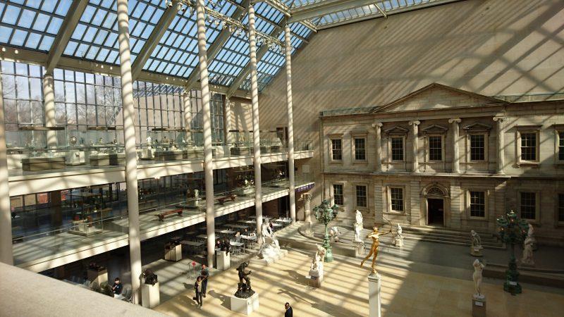 メトロポリタン美術館2