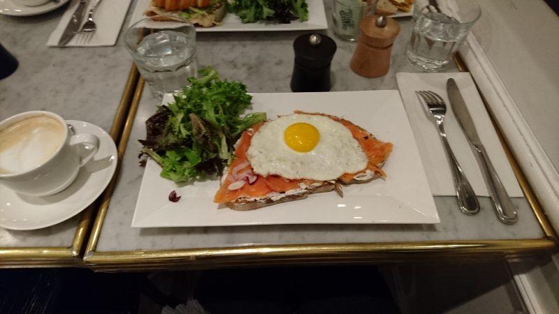 NYブロードウェイ女1人旅で実際に使った食事処とカフェを紹介!3