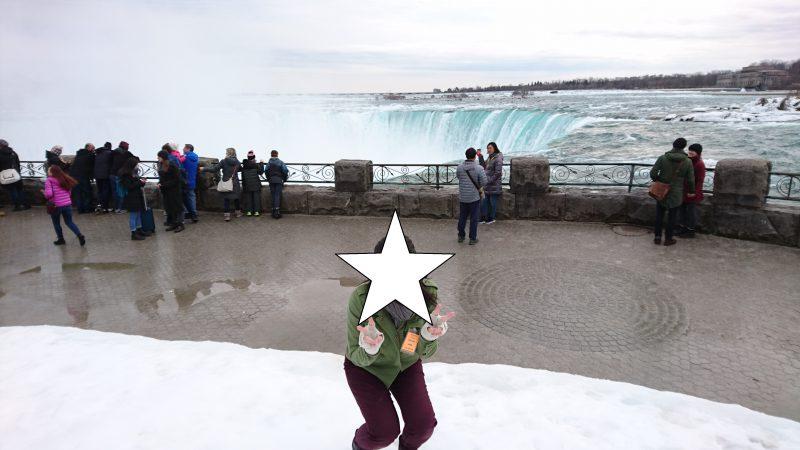 【体験談】ナイアガラの滝NY発日帰りツアーに行ってみた17